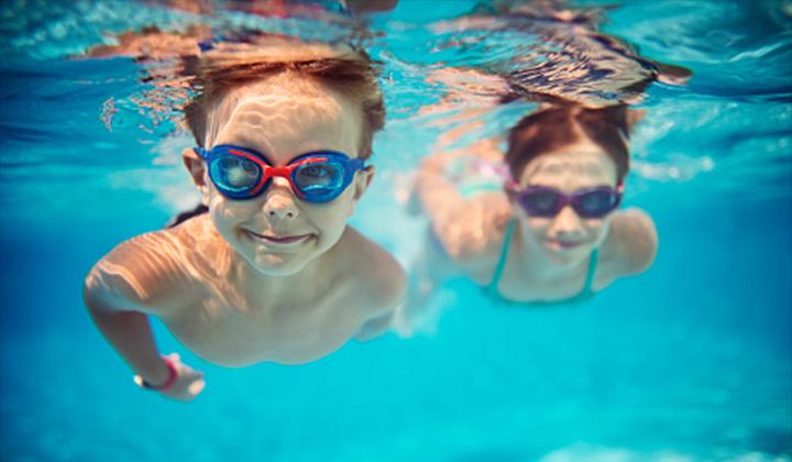 học bơi quận 7