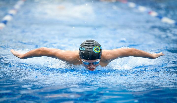 Top 4 trung tâm dạy học bơi quận 6