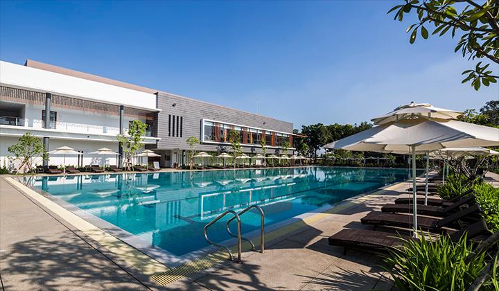 dạy bơi ở quận Tân Phú