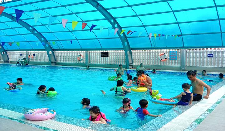 Hồ bơi Đỗ Quang