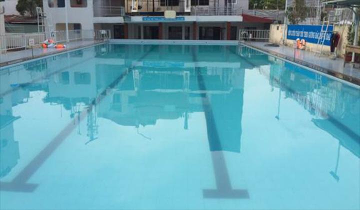 Học bơi Bình Thạnh