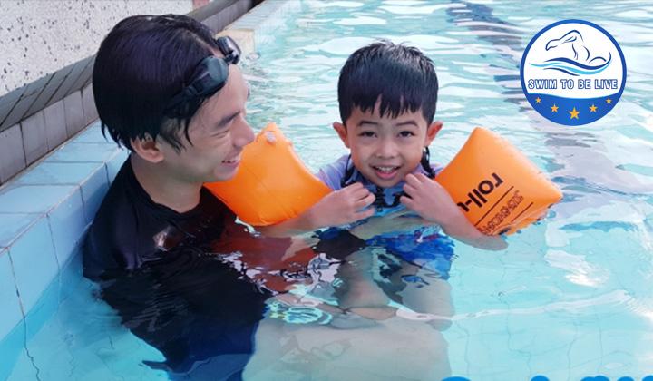 Học bơi ở Hà Nội